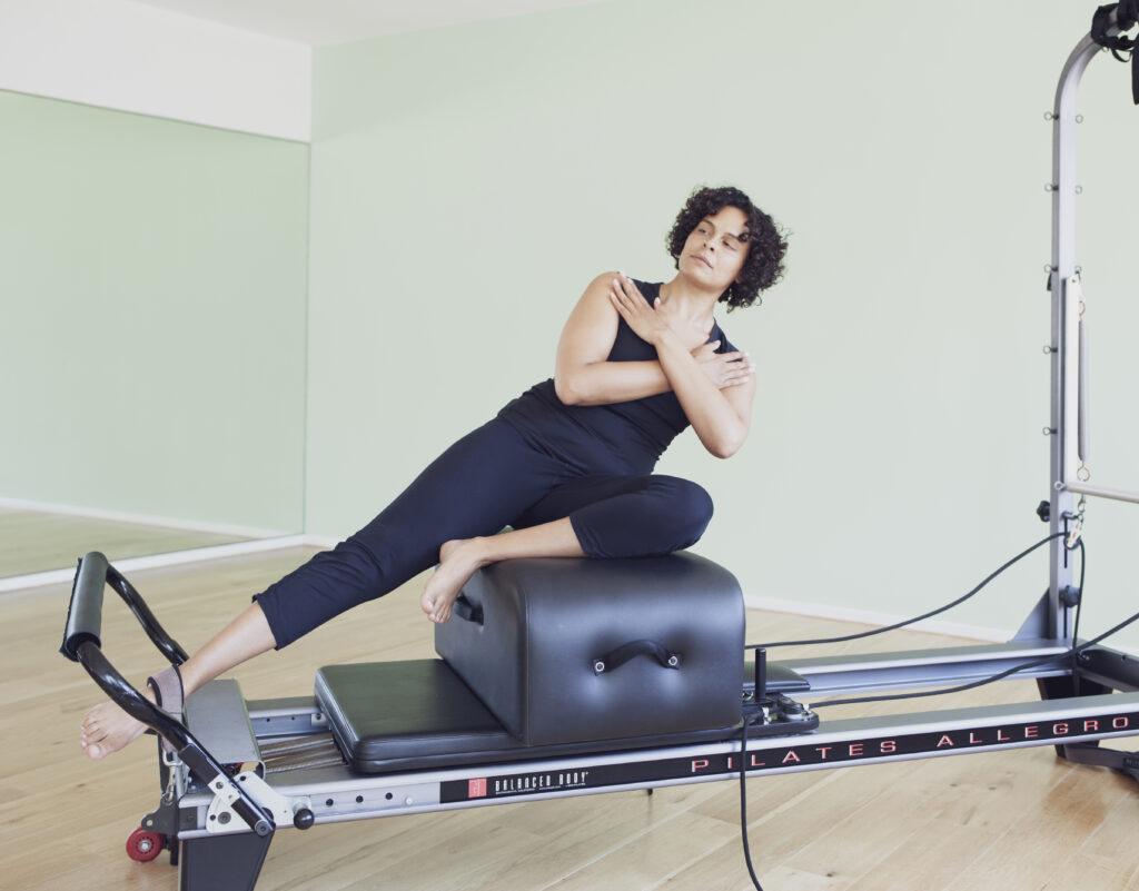 Trainer Tamara Profile